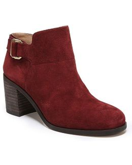 Sarto By Matisse Suede Booties