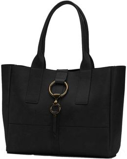 Ilana Harness Shopper Tote