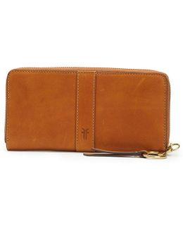 Ilana Harness Zip Wallet