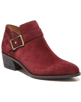 Sarto By Penna Suede Booties