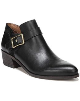 Sarto By Penna Leather Booties