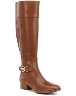 Harland Boots