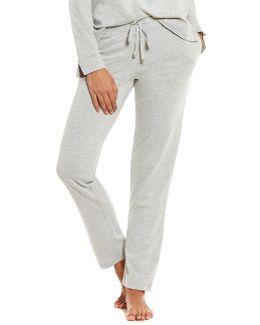 Jacquard Lounge Pants