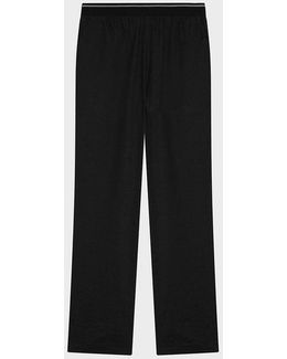 Pure Waistband Pull On Pant