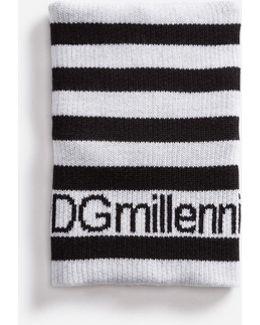 Dgmillennials Wrist Sweatband
