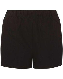 Vero Moda Black Summer Shorts