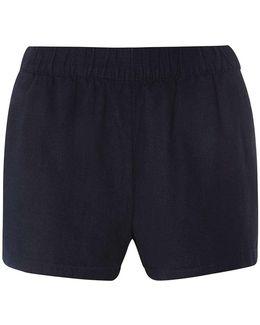 Vero Moda Navy Shorts