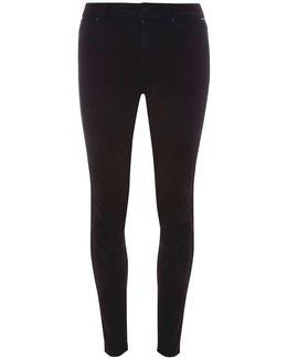 Vero Moda Black Denim Jeans