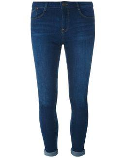 Indigo Harper - Skinny Jeans