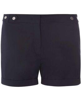Navy Short