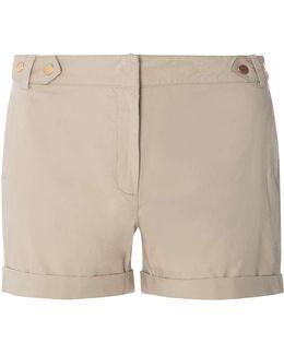 Stone Shorts