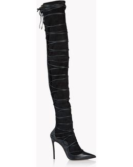 Riri Over-the-knee Boots