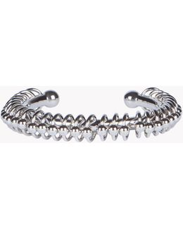 Pierce Me Bracelet Cuff