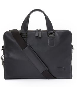 Harrison Seneca Slim Briefcase