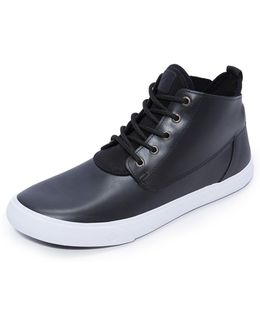 Cutwater Rubber Sneakers