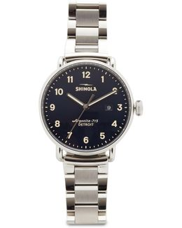 The Canfield 43mm Watch