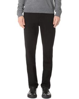 Luxe Sport Slimmy Jeans
