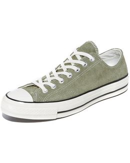 Chuck Taylor All Star '70s Suede Sneakers
