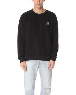 Special Reserve Crew Sweatshirt