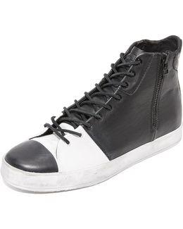X 1410 Carda High Sneakers