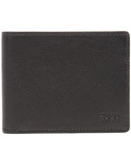 Subway Bifold Wallet