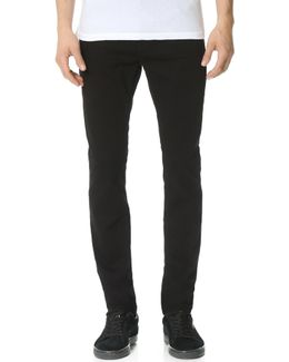 Luxe Performance Paxtyn Jeans