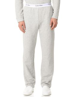 Modern Cotton Sweatpants
