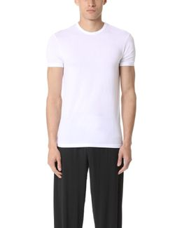 Body Modal Short Sleeve T-shirt