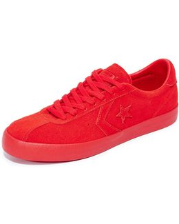 Pro Leather Breakpoint Suede Sneakers