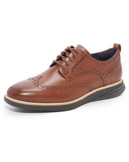 Grand Evolution Shortwing Oxfords
