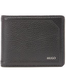 Twin Bifold Wallet