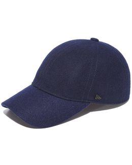 Molded Baseball Cap