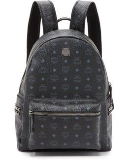 Stark Medium Side Stud Backpack