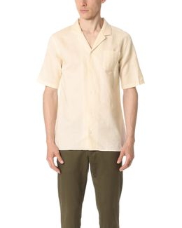 Camper Box Short Sleeve Shirt