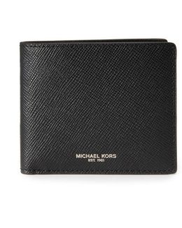 Harrison Leather Billfold