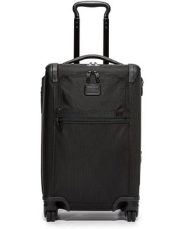 Alpha 2 International Carry On Suitcase