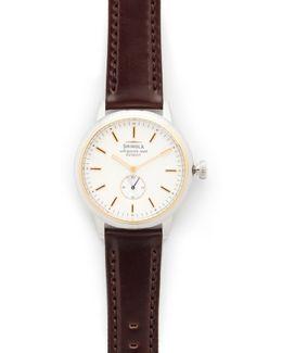 The Bedrock 42mm Watch