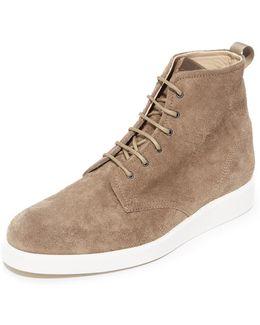 Elliot Lace Boots