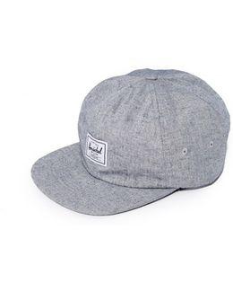 Albert Speckled Cotton Cap
