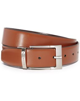 Connary Leather Belt