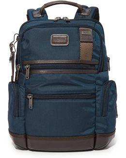 Alpha Bravo Knox Backpack