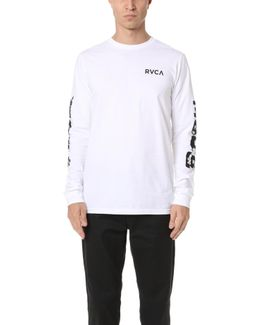 Mood Long Sleeve Tee