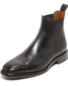 Weston Chelsea Boots