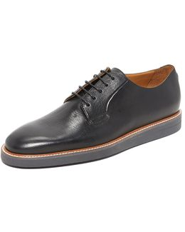 Dylan Leather Derbies