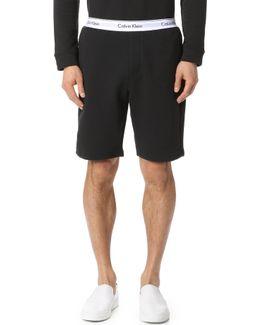 Modern Cotton Shorts