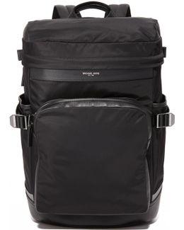 Kent Nylon Cycling Backpack