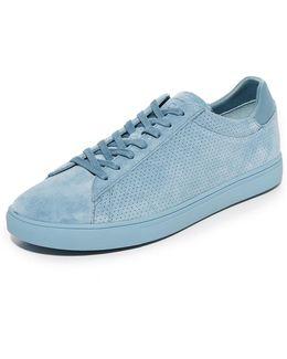Bradley Suede Sneakers