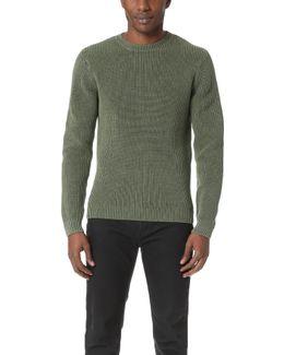 Anton Sweater