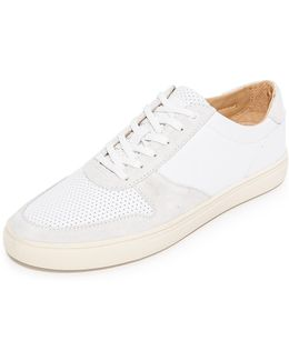 Gregory Sp Leather Sneakers