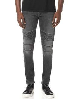 Eastham Tapered Jeans